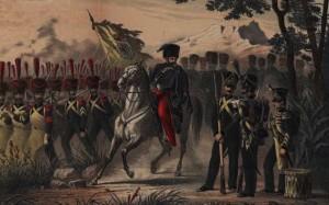 Herzoglich Nassauische Truppen, 1810